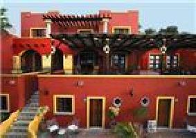 Hotel Posada De Las Flores La Paz