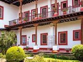 Hotel Y Centro De Convenciones Best Western Posada De Don Vasco