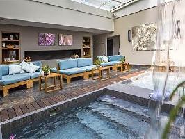 Hotel Avandaro Golf And Spa Resort
