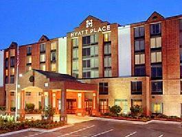 Hyatt Place San Antonio Riverwalk Hotel