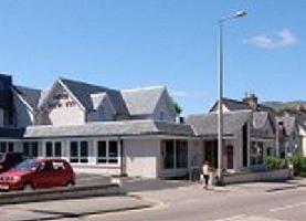 Nevis Bank Inn Hotel