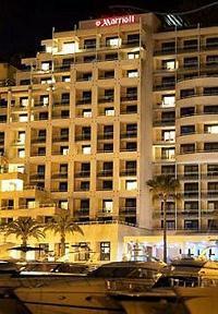Riviera Marriott Hotel Monaco