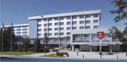 Clarion Congress Hotel