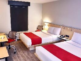 Hotel City Express Junior San Luis Potosi Zona Industrial