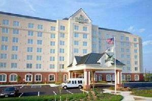 Country Inn & Suites Newark Airport Hotel
