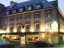 Hotel Les Ajoncs D'or Saint Malo