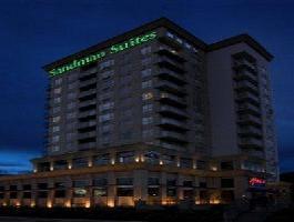 Hotel Sandman Suites Surrey Guildford