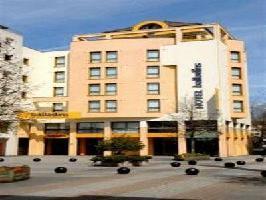 Balladins Annecy Hotel