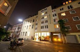 Novum Hotel Leonet Koeln Altstadt