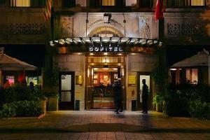 Hotel Sofitel Washington DC Lafayett