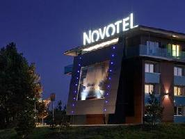 Hotel Novotel Lausanne Bussigny