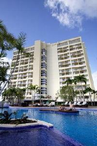 Hotel Pullman Cairns International