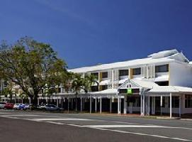 Hotel Ibis Styles Cairns