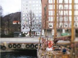Hotel Thon Bergen Brygge