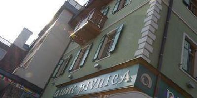 Hotel Best Western Premier Lovec