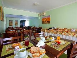Carina Flat Hotel