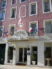 Hotel Comte