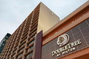 Hotel Doubletree By Hilton Cleveland