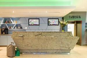 Hotel Ibis Styles Munchen Ost-messe