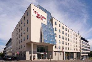 Mercure Hotel Stuttgart City C