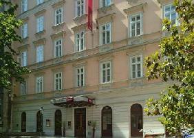 Hotel Mercure Zentrum