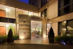Hotel Parc Bellevue