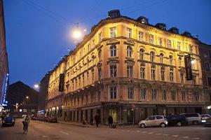 Hotel Goodmorning+ Copenhagen Star