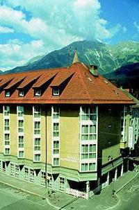 Hotel Alpin Park