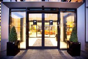 Hotel Scandic Aalborg City