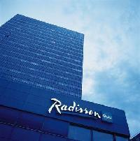 Hotel Radisson Blu Royal