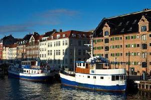 Hotel 71 Nyhavn