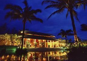 Hotel The Sarojin