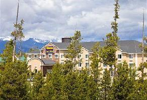 Hotel Yellowstone Park
