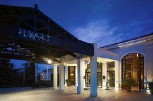 Hotel Hyatt Regency Thessaloniki