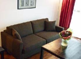 Hotel Quality Suites Victoria Garden