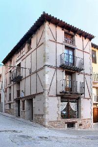 Hotel Casa De La Fuente