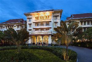 Hotel Raffles Le Royal