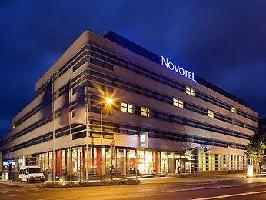 Hotel Novotel City