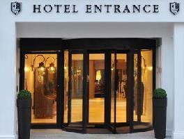 Hotel Macdonald Windsor
