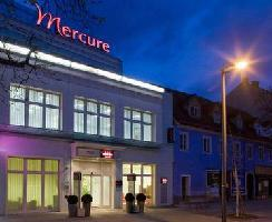 Hotel Mercure City
