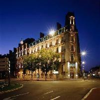 Grand Hotel La Cloche Dijon -