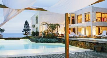 Baie Des Anges Apart Hotel Y Spa
