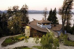 Hotel Design Suites Bariloche
