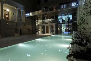 Hotel Design Suites Salta