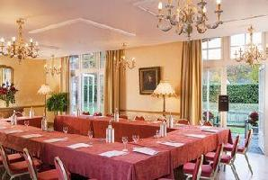 Hotel Chateau D'artigny