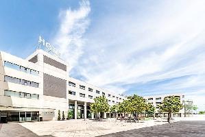 Hotel Exe Campus