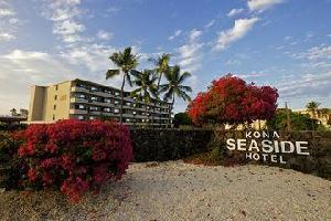 Hotel Kona Seaside