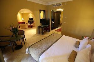 Hotel Sph Khamsa Ramada Plaza Tunis