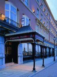 Granville Hotel Waterford