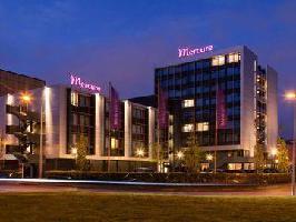 Hotel Mercure Groningen
